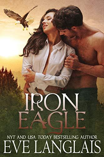 Iron Eagle (Kodiak Point Book 8) (English Edition)