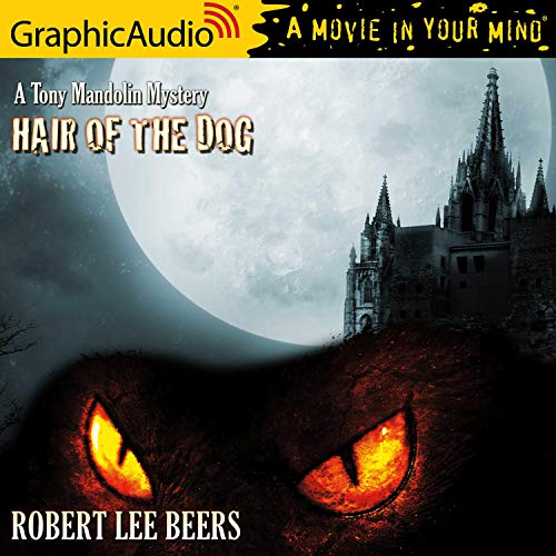 Hair of the Dog [Dramatized Adaptation] Titelbild