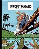 Spirou et Fantasio, l'intégrale 1