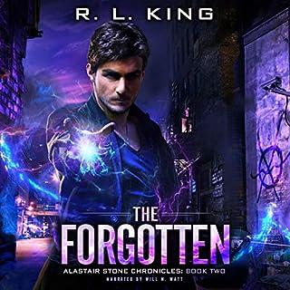 The Forgotten cover art