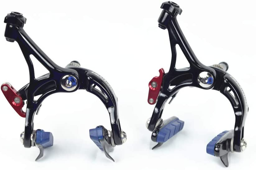 FOURIERS Bicycle Disc Brake Pad Bike Semi Metal Hydraulic Disc Brake Pads