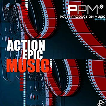 Action Epic Music: Poley Production Music