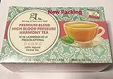 GoTo Tea High Blood Pressure Tea Premium Blend 2-Pack