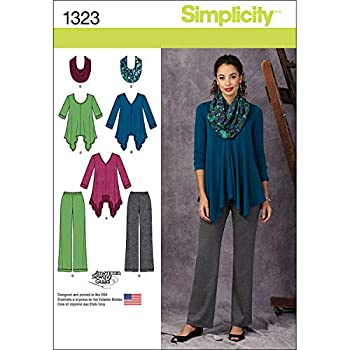 Best tunic top patterns Reviews