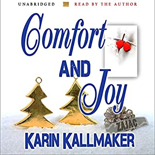 Comfort and Joy cover art
