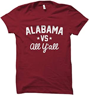Versus All Y'all Collegiate T-Shirt