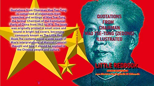 Quotations From Mao Tse-Tung : The Little Red Book (English Edition)