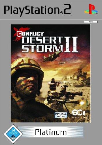 Conflict: Desert Storm 2 [Platinum]