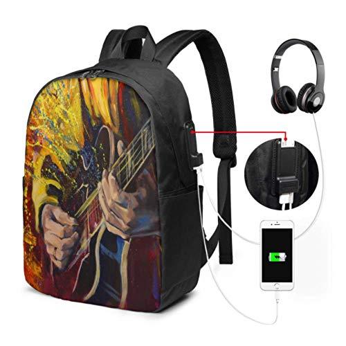 Bolsa clásica de Moda Jazz Rock Cool Guitarra eléctrica para niños y...