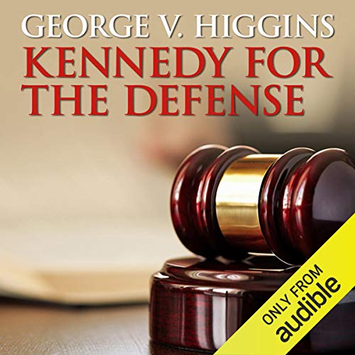 Kennedy for the Defense audiobook cover art