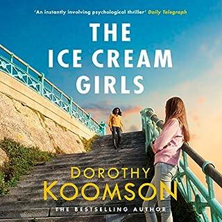 The Ice Cream Girls cover art
