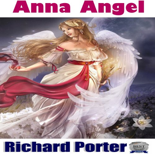 Anna Angel: A Short Story audiobook cover art