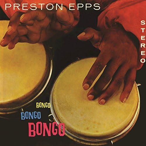 Preston Epps