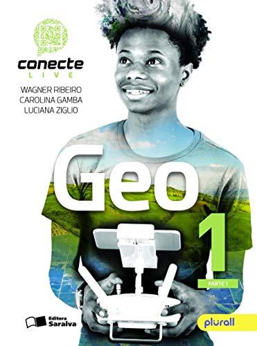 Conecte Geografia - Volume 1