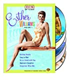 DVD Cover: Esther Williams films, Vol. 1