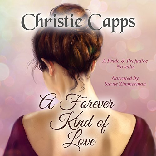 A Forever Kind of Love cover art