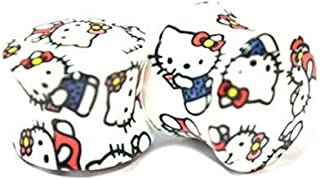 Best hello kitty plugs 0g Reviews