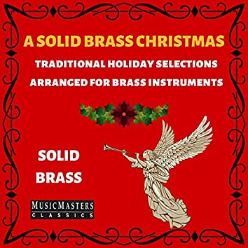A Solid Brass Christmas