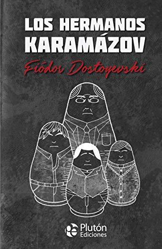 Los Hermanos Karamázov (Colección Oro)