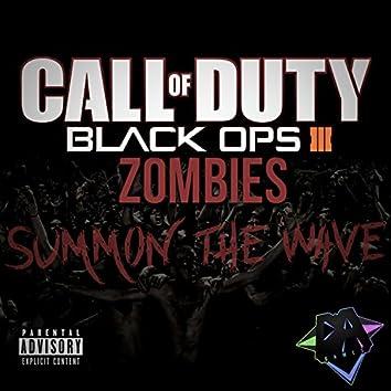 Summon the Wave