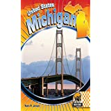 Michigan (Checkerboard Geography Library - United States) (English Edition)