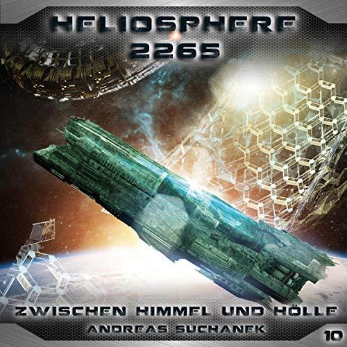 Zwischen Himmel und Hölle audiobook cover art