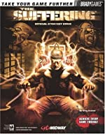 The Suffering? Official Strategy Guide de Greg Kramer