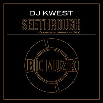 Seethrough (Doubleunderground Mix)