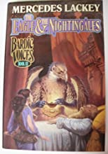 The Eagle & the Nightingales (Bardic Voices, #3)
