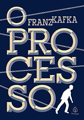 O Processo (Clássicos da literatura mundial)