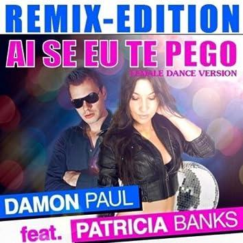 Ai Se Eu Te Pego - Remix Edition