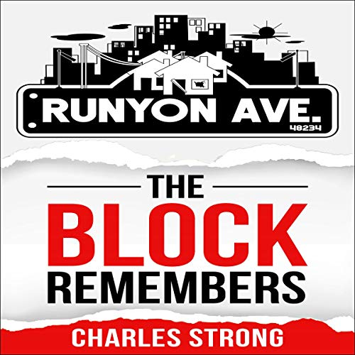 Runyon Ave cover art