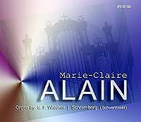Alain: Organ Works:Walcker Org