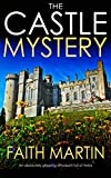 THE CASTLE MYSTERY an absolutely gripping whodunit full of twists (Jenny Starling Book 4) (English Edition)