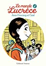 Le monde de Lucrèce, tome 4  par Goscinny