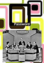 Password - The Classic Game Show