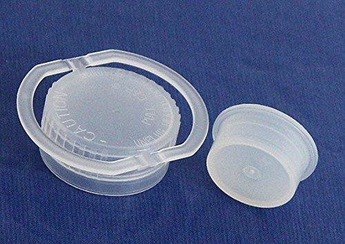 sambatu Wasserbett Verschluss Set Deckel u. Stopfen für Wasserbettmatratze
