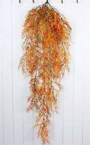 Künstliche dekorative Blumen Mehr erfahren oeillet suspendus Simulation von Orchidée oder Cloche mit Suspendierung von und Plastiken aus Kunstleder Blumenprodukten gehören:Kunstblumen & -pflanzen