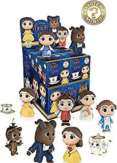 Mystery Minis: Beauty & the Beast Set of 12