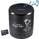 iCalmDog Portable Speaker