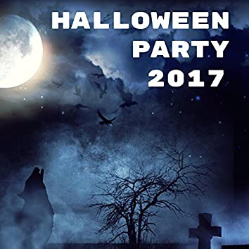 Halloween Party 2017 - Songs and Sound Effects, Scary Gothic Music for Parties