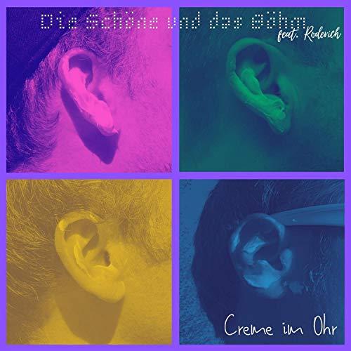 Creme Im Ohr (feat. Die Schöne Und Das Böhm)