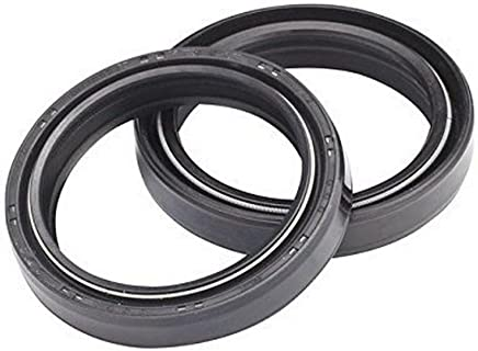 Oil Seal Size 19mm X 36mm X 7mm 2 Pack