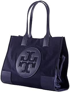 Women's Ella Mini Nylon Top-Handle Bag Tote