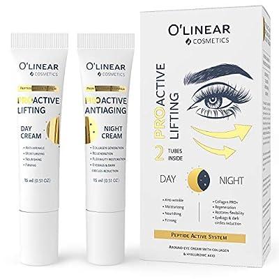 Augencreme Vitamin C B5