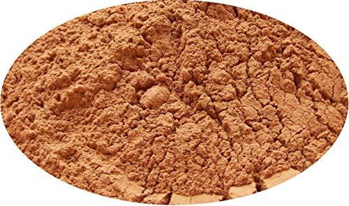 Eder Gewürze - Zimt gemahlen Ceylon 1kg Gewürze