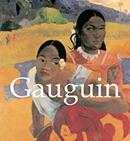 [Jp. A. Calosse]のGauguin (French Edition)