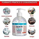 IMG-3 security clean gel igienizzante mani