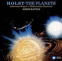 HOLST/ PLANET