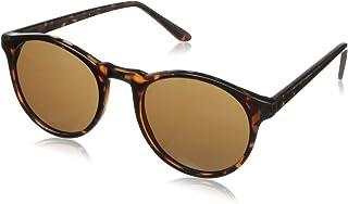 A.J. Morgan Grad School Round Sunglasses